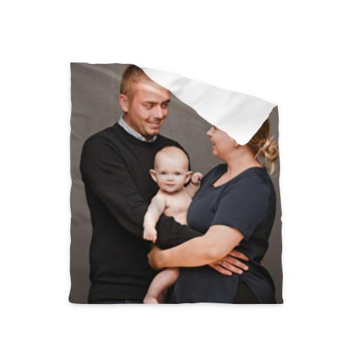 Baby Dynebetraek Med Foto