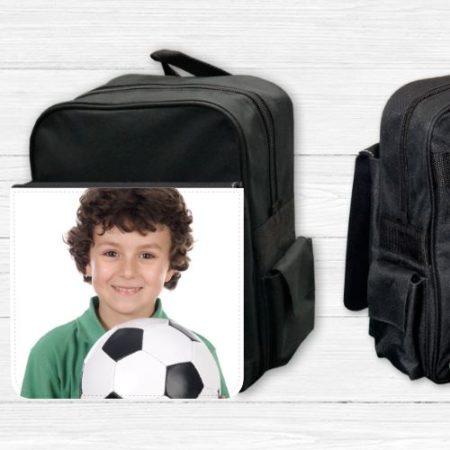 Tasker med foto
